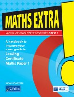MATHS EXTRA HIGHER PAPER 1