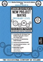 MATHS J.C ORD EXAM PAPERS