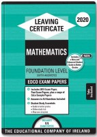 MATHS L.C FOUND. EXAM PAPERS