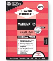 MATHS L.C HONS EXAM PAPERS