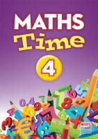 MATHS TIME 4TH CLASS