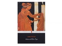 MEDEA & OTHER PLAYS