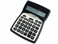 MILAN LARGE 16 DIGIT CALC