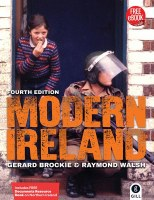 MODERN IRELAND 4TH EDITION