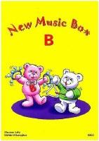 MUSIC BOX B