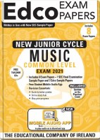 MUSIC J.C H&O EXAM PAPERS