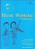 MUSIC WORKOUT GRADE PREPATORY
