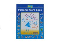MY PERSONAL WORD BOOK