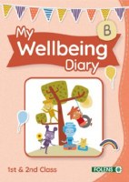 MY WELLBEING DIARY B
