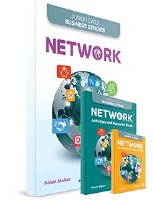 NETWORK NEW EDITION J. CYCLE