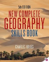 NEW COMPLETE GEOG W/BK 5TH ED