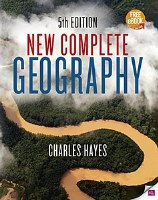 NEW COMPLETE GEOGRAPHY 5TH ED