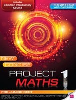 NEW CONCISE PROJ MATHS 1