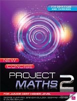 NEW CONCISE PROJ MATHS 2