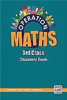 S/HOPERATION MATHS 3 Discovery