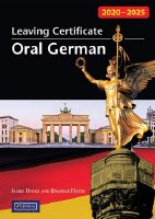 ORAL GERMAN 2020-25 INC. CD