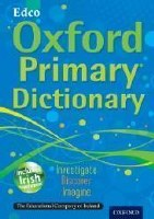 OXFORD PRIMARY DICTIONARY EDCO