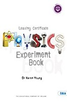 PHYSICS EXPERIMENT BOOK edco