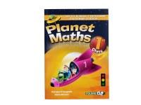 PLANET MATHS 1ST CLASS BOOK