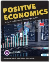POSITIVE ECONOMICS NEW EDITION