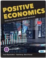 POSITIVE ECONOMICS NEW EDITION