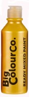 POSTER PAINT 300M PEARL YELLOW