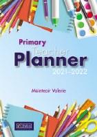 PRIMARY TEACHER PLANNER fallon