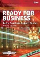 READY FOR BUSINESS + WKBK