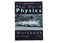 REAL WORLD PHYSICS WORKBOOK