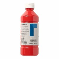 REEVES REDIMIX RED 500ML