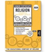 RELIGION J.C H&O EXAM PAPERS