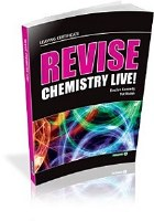 REVISE CHEMISTRY  LIVE