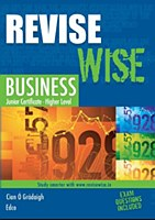 REVISE WISE JC BUSINESS COMMON