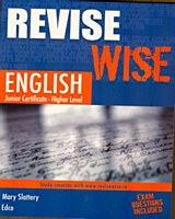 REVISE WISE J.C ENGLISH H.L