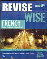 REVISE WISE J.C FRENCH H.L