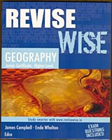 REVISE WISE J.C GEOGRAPHY H.L