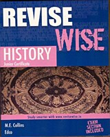 REVISE WISE J.C HISTORY