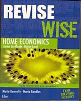 REVISE WISE J.C HOME ECON. H.L