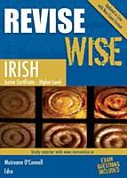 REVISE WISE J.C IRISH H.L