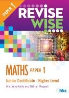 REVISE WISE JC MATHS HL PAPER1