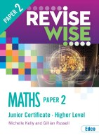 REVISE WISE JC MATHS HL PAPER2
