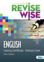 REVISE WISE L.C ENGLISH O.L