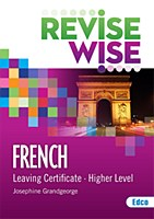REVISE WISE L.C FRENCH H.L