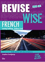 REVISE WISE L.C FRENCH O.L