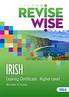REVISE WISE L.C IRISH H.L