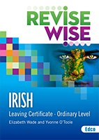 REVISE WISE L.C IRISH O.L