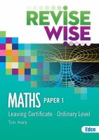 REVISE WISE L.C MATHS O.L P1