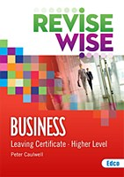 REVISE WISE L.C BUSINESS H.L