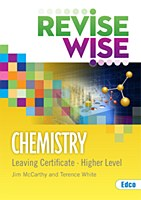 REVISE WISE L.C CHEMISTRY HL