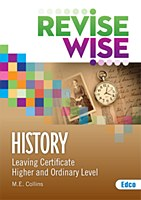 REVISE WISE L.C HISTORY  NEWED